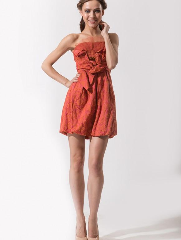 Шлейф у платья сканворд 4 буквы